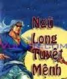 Ngũ Long Tuyệt Mệnh - Trần Thanh Vân