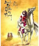 Truyện Bạch Mã Khiếu Tây Phong -  Kim Dung