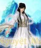 Nguyệt ma - Huỳnh Dị