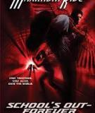 Maximum Ride 2 - School's Out - Forever