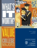 WHAT'S IT WORTH? THE ECONOMIC VALIE OF COLLEGE MAJORS