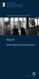 Department of Business and Economics - International Economics Master
