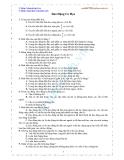 Đề Thi Thử Đại Học  Khối A Vật Lý 2013 - Đề  41
