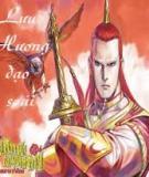 Lưu Hương đạo soái - Cổ Long