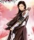 Thánh Nữ - Huỳnh Dị