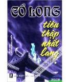 Tiêu Thập Nhất Lang - Cổ Long
