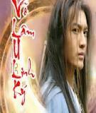 Võ Lâm U Linh Ký - Ưu Đàm Hoa