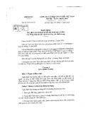 Nghị định số 31/2013/NĐ-CP