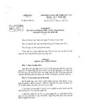 Nghị định số 28/2013/NĐ-CP