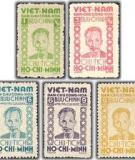 Bộ sưu tập tem của Nội