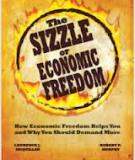 The Benefits of Economic Freedom