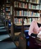 The Widening Socio-economic Gap in UK Higher Education