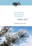European Economic  Forecast Winter 2013