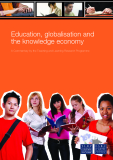 Education, globalisation and  the knowledge economy