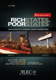 Rich States, Poor States ALEC-Laffer State Economic Competitiveness Index