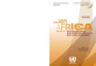 ECONOMIC  DEVELOPMENT IN AFRICA Fostering industrial   development in aFrica in the    new global environment