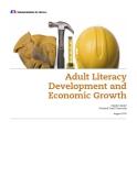 Adult Literacy  Development and  Economic Growth