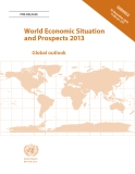 World Economic Situation and Prospects 2013