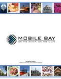 AN ECONOMIC OVERVIEW PUBLISHED BY THE MOBILE AREA CHAMBER OF COMMERCE