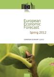 European Economic  Forecast Spring 2012