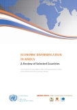 ECONOMIC DIVERSIFICATION   IN AFRICA: A Review of Selected Countries