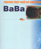Ebook Phương pháp nuôi & kinh doanh ba ba - Việt Chương