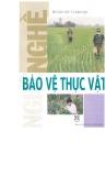 Giáo trình nghề bảo vệ thực vật - Bộ GD&ĐT