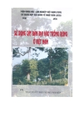 Sử dụng cây bản địa vào trồng rừng ở Việt nam