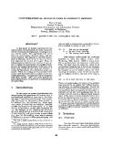 "Báo cáo khoa học: ""CONVERSATIONAL  IMPLICATURES IN INDIRECT REPLIES"""