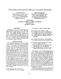 "Báo cáo khoa học: ""Event-building through Role-filling and Anaphora Resolution"""