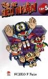 Cậu bé siêu nhân (Fujiko F. Fujio) Tập 5