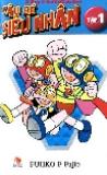 Cậu bé siêu nhân (Fujiko F. Fujio) Tập 1