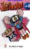 Cậu bé siêu nhân (Fujiko F. Fujio) Tập 2