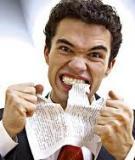 Đánh tan nỗi lo stress khi làm việc
