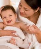 5 nỗi lo lớn nhất khi nuôi con