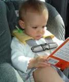 5 yếu tố quyết định khả năng đọc của trẻ