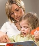 Trả lời 8 câu khiến cha mẹ lúng túng