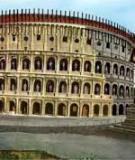 Luật pháp của La Mã cổ đại