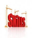 Bài thảo luận môn: Kỹ năng và quản trị bán hàng