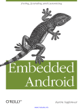 Praise for Embedded Android