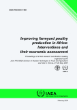 Improving farmyard poultry production in Africa: Interventions and their economic assessment