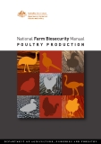 National Farm Biosecurity Manual poultry production