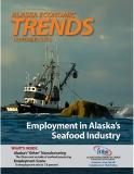 ALASKA ECONOMIC TRENDS 2010: EMPLOYMENT IN ALASKA'S SEAFOOD INDUSTRY