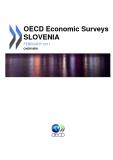 OECD Economic Surveys  SLOVENIA 2011