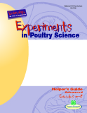 Experiments in Poultry Science