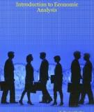 Introduction to Economic Analysis   by R. Preston McAfee