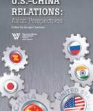 The Economic and Geo-Political  Implications of China-Centric  Globalization