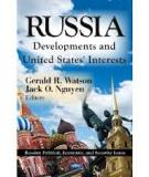 Russian Political, Economic, and  Security Issues and U.S. Interests