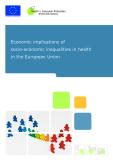 Economic implications of  socio-economic inequalities in health  in the European Union