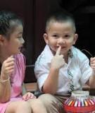 5 cách để dạy trẻ về sự tôn trọng